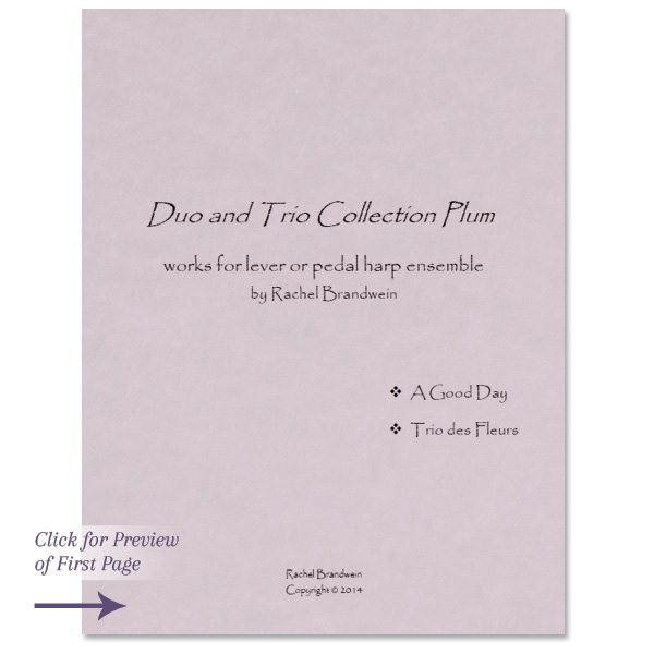 Duo Trio Collection Cover