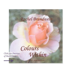 Colours Within Front Cover