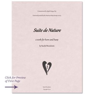 Suite-de-Nature-Cover