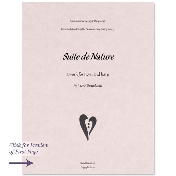 Suite-de-Nature-Cover